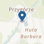 Przedszkole Samorządowe w Przygórzu na mapie