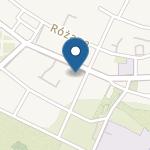 """Niepubliczne Przedszkole Artystyczne """"Bajkowy Domek"""" na mapie"""