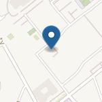 """Niepubliczne Przedszkole """"Smerfna Chata"""" na mapie"""