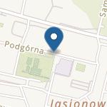 Publiczne Przedszkole nr 6 w Prudniku na mapie