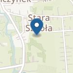 Przedszkole Samorządowe w Tenczynku na mapie