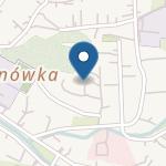 Niepubliczny Punkt Przedszkolny Sióstr Służebniczek Nmp Np im. Bł. Edmunda Bojanowskiego w Rabce-Zdroju na mapie