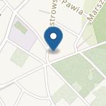 """Niepubliczne Integracyjne Przedszkole """"Patkowe Przedszkole"""" na mapie"""