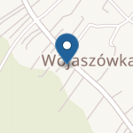 Gminne Przedszkole w Wojaszówce na mapie