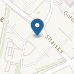Katolickie Przedszkole im. Ks. Franciszka Blachnickiego w Białymstoku na mapie