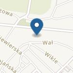 Akademia Jasia i Małgosi na mapie