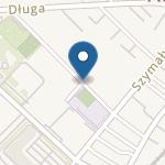 """Niepubliczne Przedszkole """"Radosne Słoneczko"""" na mapie"""