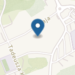 Niepubliczne Przedszkole Centrum Logopedycznego z Oddziałami Integracyjnymi i Oddziałami Specjalnymi na mapie