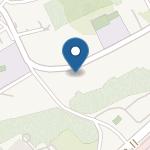 """Niepubliczne Przedszkole Językowe """"Secret"""" na mapie"""