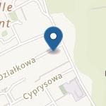 """Niepubliczne Przedszkole """"Różowe Okulary"""" na mapie"""