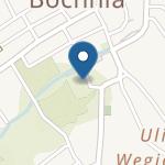 """Miejskie Przedszkole """"Górniczy Kącik"""" nr 3 w Bochni na mapie"""