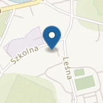 Publiczne Przedszkole Specjalne w Specjalnym Ośrodku Szkolno - Wychowawczym w Lidzbarku Warmińskim na mapie