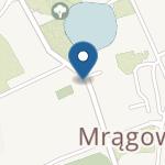 Przedszkole Specjalne w Mrągowie na mapie