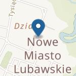 Publiczne Przedszkole w Bratianie na mapie