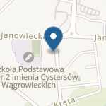 Akademia Talentow Przedszkole Niepubliczne na mapie