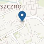 """Niepubliczne Przedszkole Polsko-Angielskie """"Oxford House"""" na mapie"""
