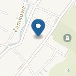Niepubliczne Przedszkole Sióstr Salezjanek w Pieszycach na mapie