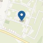 """Klub Malucha """"Skrzat"""" - Przedszkole Niepubliczne w Chojnowie na mapie"""