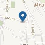 Przedszkole Samorządowe w Suchowoli na mapie