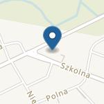 Gminne Przedszkole w Czyżewie na mapie