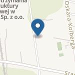 Przedszkole Miejskie nr 15 w Chełmie na mapie