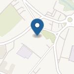 Społeczne Przedszkole w Żarach na mapie