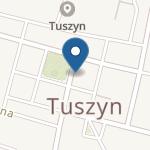 """Niepubliczne Przedszkole Językowo-Sportowe """"Winners"""" w Tuszynie na mapie"""