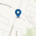 """Dwujęzyczne Przedszkole Niepubliczne """"Happy Kids"""" Urszula Nowak na mapie"""