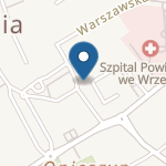 """Niepubliczne Przedszkole """"Słoneczko"""" z Oddziałami Integracyjnymi-Barbara Szewczyk na mapie"""