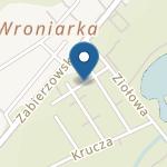 """Przedszkole Prywatne """"Eko-Park"""" Niepołomice na mapie"""