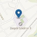 Publiczne Przedszkole nr 2 w Nowym Dworze Maz na mapie