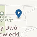 """Niepubliczne Przedszkole Muzyczno-Językowe """"Nutka"""" na mapie"""
