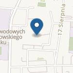 Przedszkole Miejskie nr 5 w Pułtusku na mapie