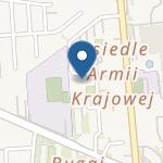 Publiczne Przedszkole nr 3 w Wieluniu na mapie