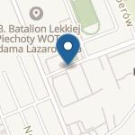 Niepubliczne Przedszkole Weldon Kids na mapie