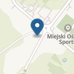 Niepubliczne Przedszkole w Dąbkowie na mapie