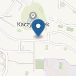 Akademia Dzieci Ciekawych Świata Niepubliczne Przedszkole w Suwałkach na mapie