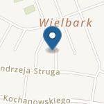 """Przedszkole Niepubliczne """"Bajka"""" w Malborku na mapie"""