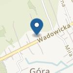 Przedszkole Publiczne w Inwałdzie na mapie