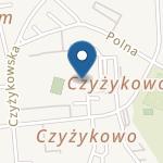 """Niepubliczne Przedszkole """"Chatka Puchatka"""" na mapie"""