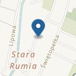 """""""Bajka"""" Przedszkole nr 2 na mapie"""