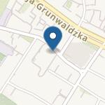 Calineczka-Niepubliczne Przedszkole Językowo-Muzyczne na mapie