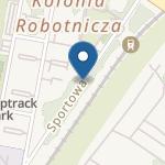 Przedszkole Publiczne nr 12 z Oddziałami Integracyjnymi w Skarżysku-Kamiennej na mapie