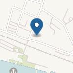 Przedszkole Krasnal na mapie