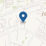 Prywatne Przedszkole Akademia Smyka w Olsztynie na mapie