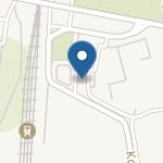 """Niepubliczne Przedszkole """"Bajka"""" na mapie"""