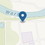 """Przedszkole Niepubliczne """"Sportuś"""" na mapie"""