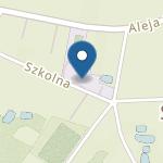 """Niepubliczne Przedszkole """"Wyspa Malucha"""" na mapie"""