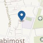 Niepubliczne Przedszkole pod Muchomorkiem na mapie