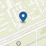 Niepubliczne Przedszkole Kalimba Katarzyna Kośka na mapie